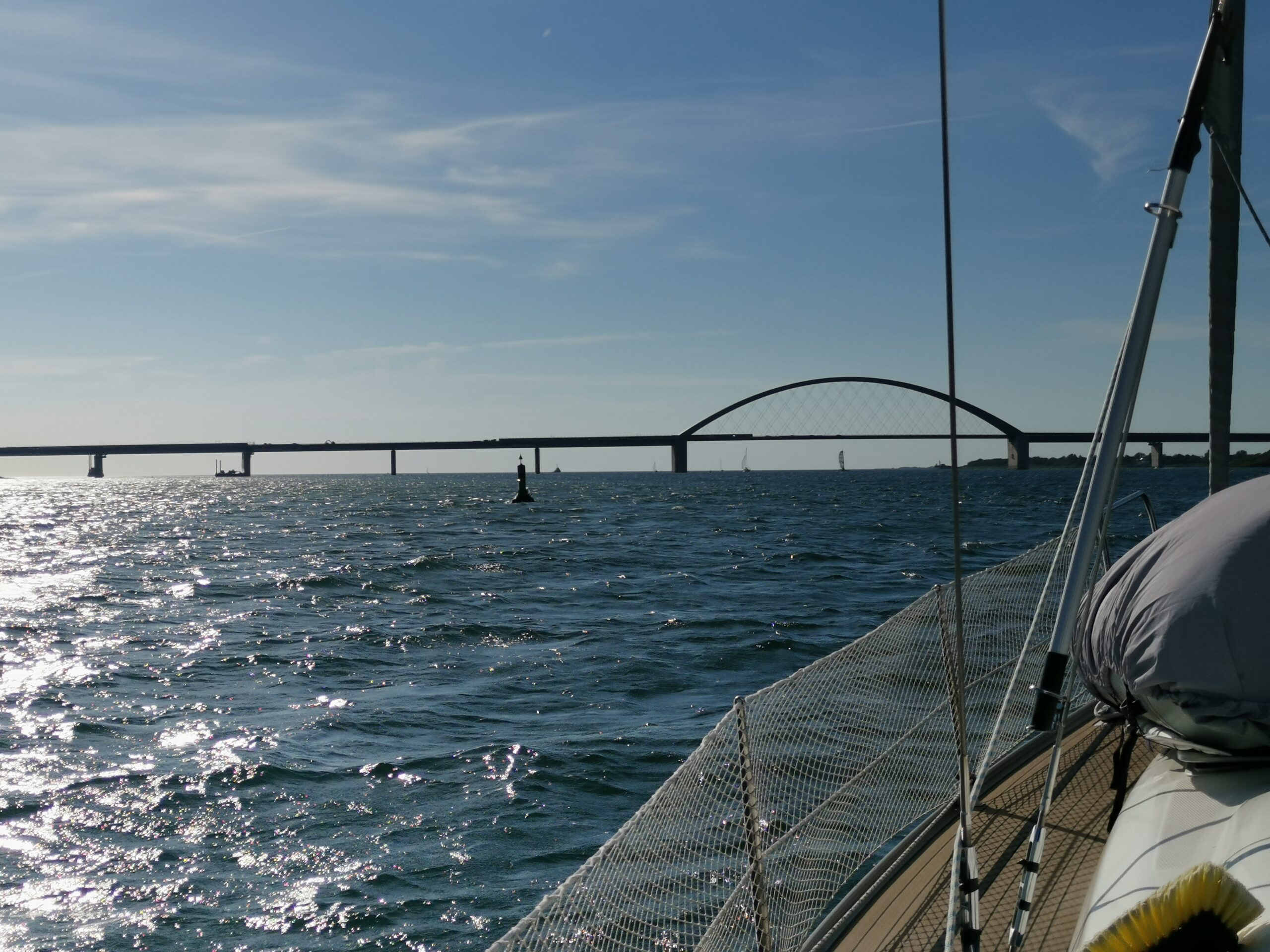 """Read more about the article """"Fehmarn * Nord-Ostsee-Kanal * Cuxhaven"""""""