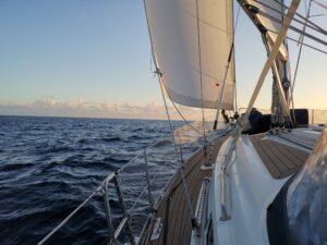 "Read more about the article ""Überfahrt zur Atlantik Insel- Porto Santo"""